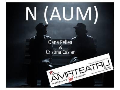 N(AUM) - Amfiteatru TNB