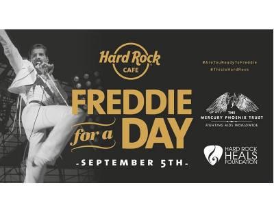 Freddie for a Day | Concert My Queen cu Dan Helciug