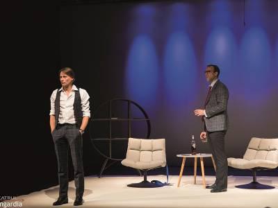 Demnitate cu Marius Manole și Șerban Pavlu