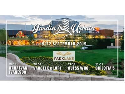 Jardin Urbain 2019