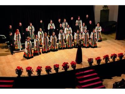 Madrigal - Concert de Crăciun 2019