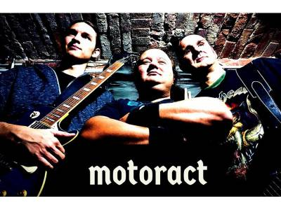 MotorACT (Motorhead Tribute) Live @ Constanța