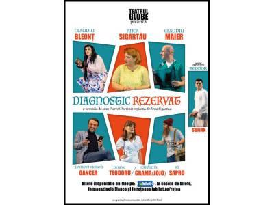 Diagnostic rezervat @ Oradea