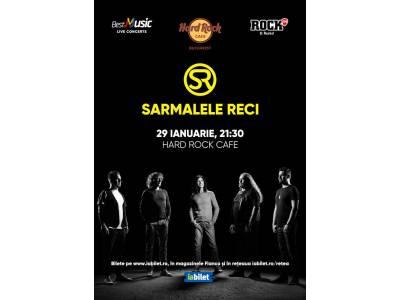 Concert Sarmalele Reci