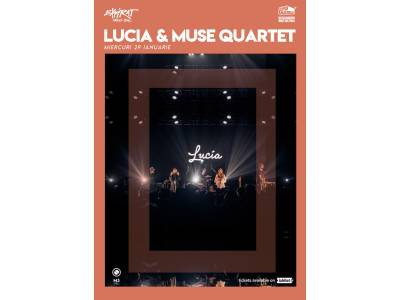 Lucia & Muse Quartet