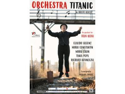 Orchestra Titanic