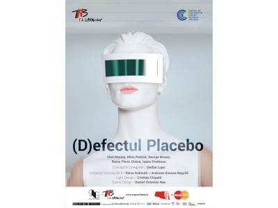 (D)efectul Placebo