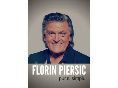Florin Piersic… Pur și simplu