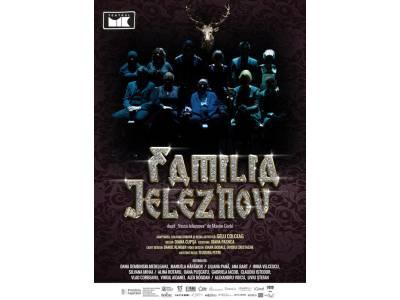 Familia Jeleznov