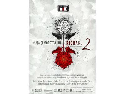 Viața și moartea lui Richard 2