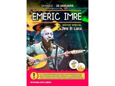 Emeric Imre și Jimi El Laco