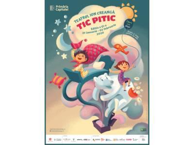 TIC PITIC – Zilele Small size: Ediția a VI-a