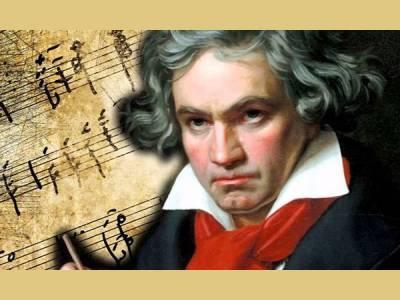"Recital - ""250 de ani de la nașterea lui Ludwig van Beethoven"""