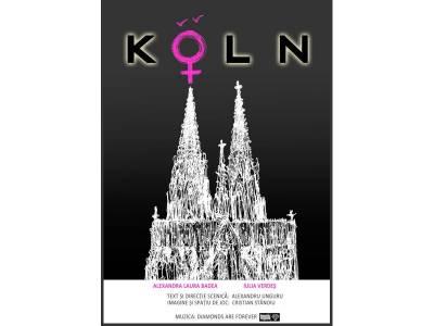 Köln ǀ Zilele Artiștilor Independenți