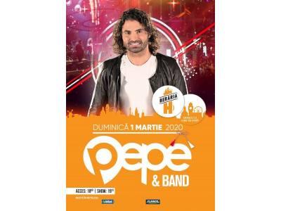 Pepe & Band