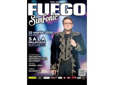 Fuego - Simfonic