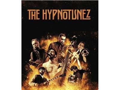 The Hypnotunez (Jazzpunk, Swingcore) @ Club Flex