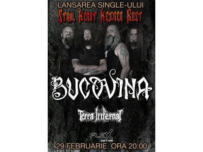Bucovina & Terra Infernal @ Arad