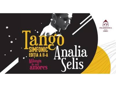 Tango Simfonic - Ediția a II-a - Milonga de mis amores