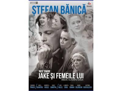 Jake și femeile lui