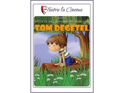 Tom Degețel