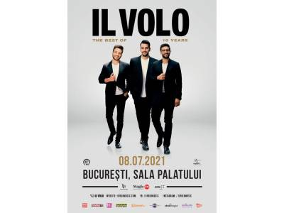 IL VOLO - The Best of 10 Years