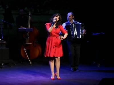 Magic Serial Show cu Aylin Cadîr & Emy Drăgoi – Jazz Manouche