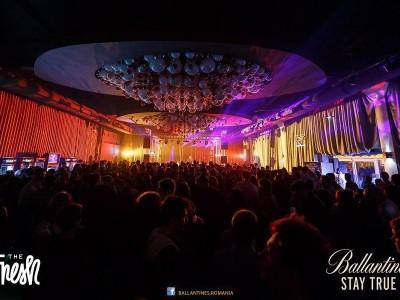 Terra Events Hall