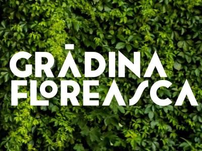 Grădina Floreasca