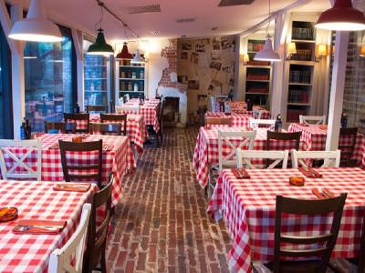Restaurant Capricciosa
