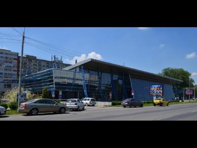 Centrul Regional de Afaceri Timişoara