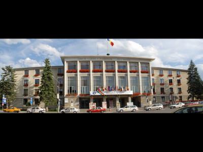 Casa de Cultură a Studenţilor Cluj-Napoca