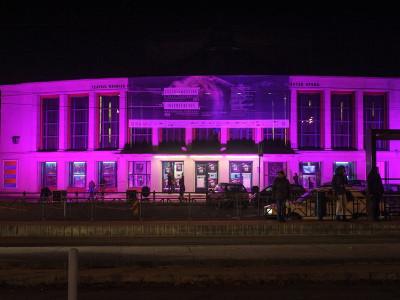 Teatrul Maghiar de Stat Cluj