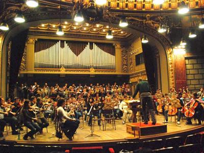 Universitatea Națională de Muzică