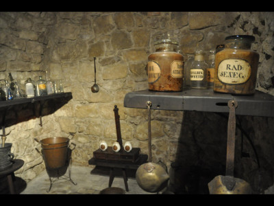 Muzeul de Istorie a Farmaciei
