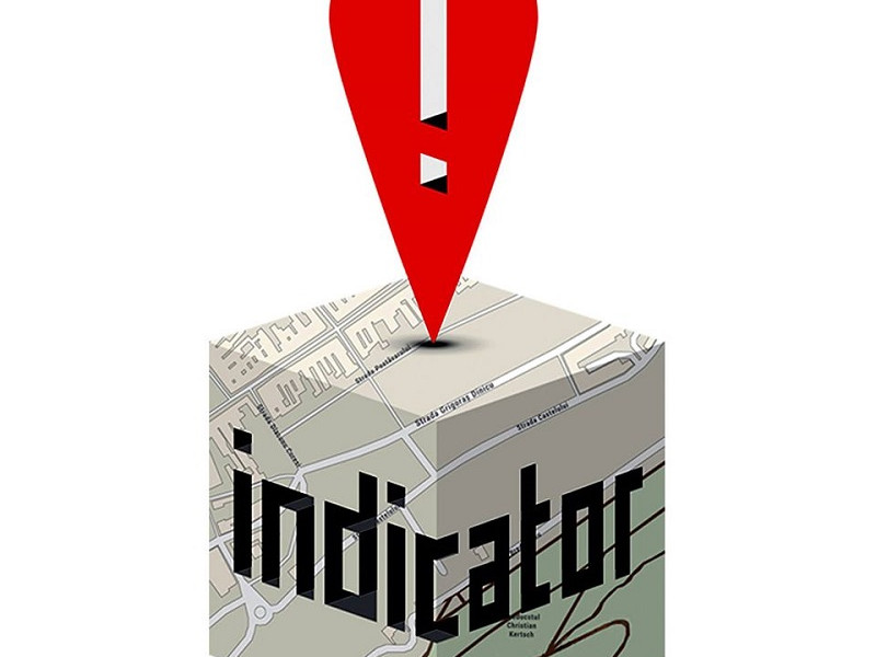 Indicator - Contemporary Art Gallery