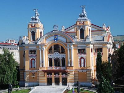 Teatrul Naţional Cluj-Napoca