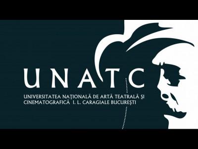 """Universitatea Naţională de Artă Teatrală şi Cinematografică """"I.L. Caragiale"""""""