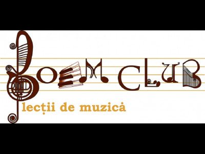 Școala de Muzică Boem Club