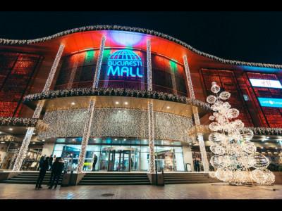 Bucureşti Mall - Vitan
