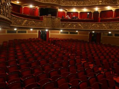 Teatrul Național ''Mihai Eminescu''