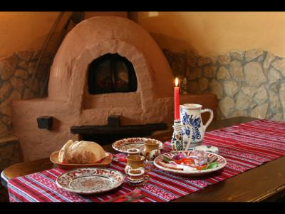 Restaurant Valachia
