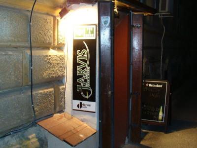 Jarvis Pub