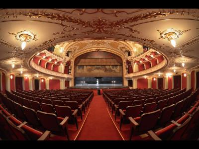 Teatrul Național Vasile Alecsandri
