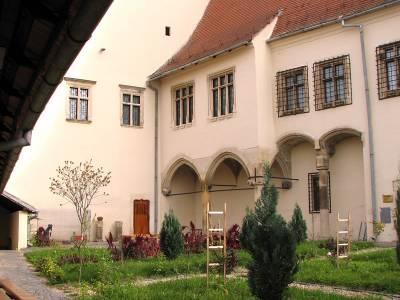 Muzeul de istorie Casa Altemberger