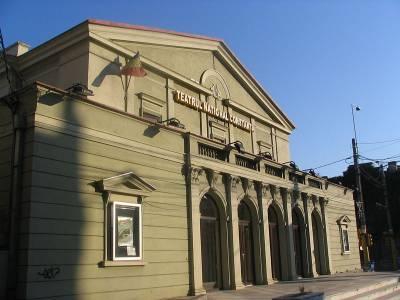 Teatrul de Stat Constanța