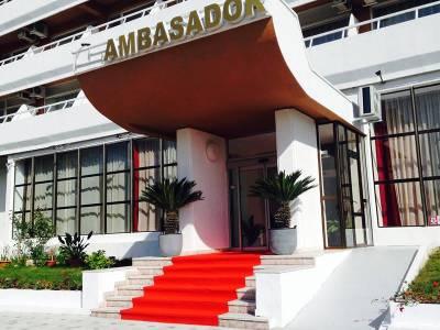 Ambasador Mamaia