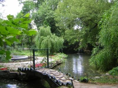 Parcul Cișmigiu