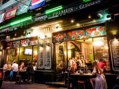 Primus Pub