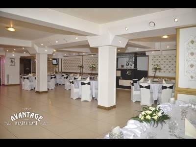 Restaurant Avantage